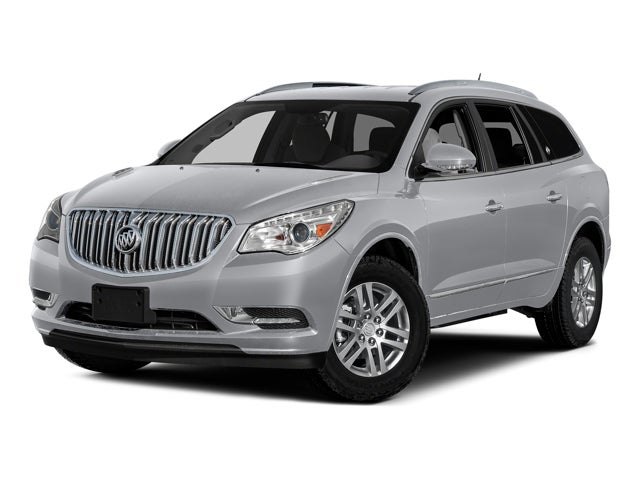 New Buick Enclave Henderson >> 2016 Buick Enclave Premium in Henderson, KY | Evansville Buick Enclave | Dempewolf Ford