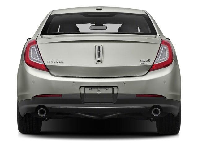 2013 Lincoln Mks In Henderson Ky Evansville Lincoln Mks