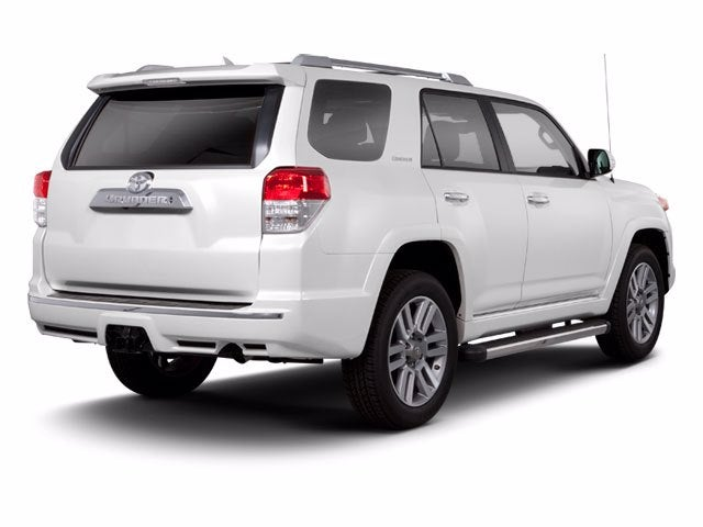 2013 Toyota 4Runner Limited In Henderson, KY   Dempewolf Ford