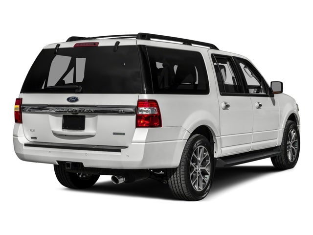 Ford Expedition El Platinum In Henderson Ky Dempewolf Ford