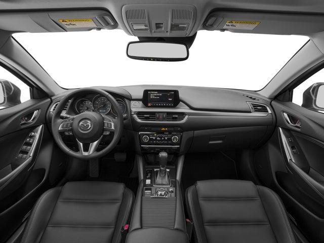2016 Mazda6 I Grand Touring In Henderson Ky Evansville Mazda