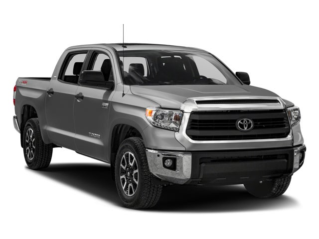 2016 Toyota Tundra 4WD Truck SR5 In Henderson, KY   Dempewolf Ford