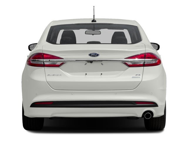 2017 Ford Fusion Se In Henderson Ky Dempewolf
