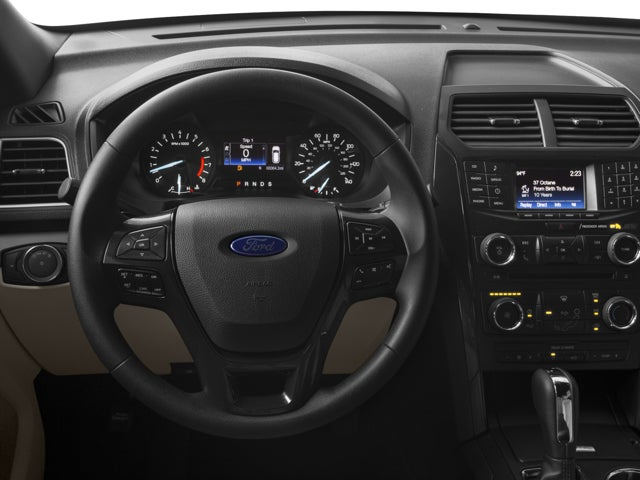 2017 Ford Explorer Base In Henderson Ky Dempewolf