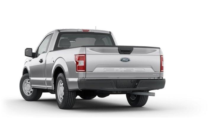 Ford Dealership Evansville >> 2019 Ford F-150 XL in Henderson, KY   Evansville Ford F ...
