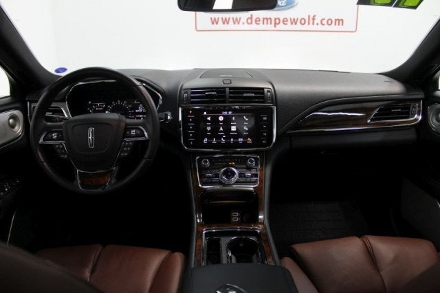 2017 Lincoln Continental Reserve In Henderson Ky Evansville