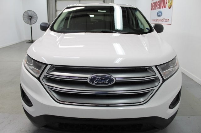 Ford Edge Se In Henderson Ky Dempewolf Ford