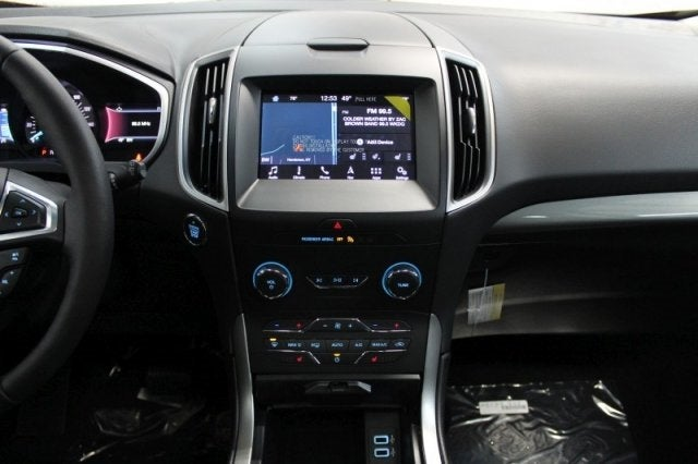 Ford Edge Sel In Henderson Ky Dempewolf Ford
