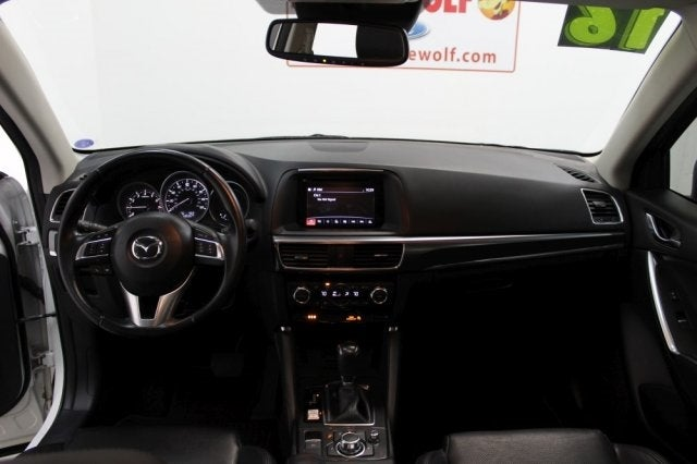 2016 Mazda Cx5 Grand Touring In Henderson Ky Evansville Rhdempewolfford: Mazda Cx 5 Satellite Radio Installation At Gmaili.net